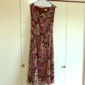 Dress once worn for wedding